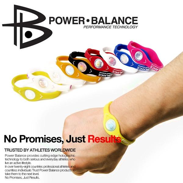 ronaldo power balance